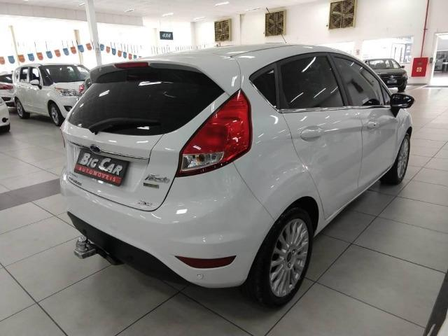 New Fiesta Titanium 1.0 12v Ecoboost - Foto 4