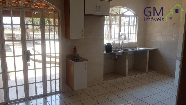 Oportunidade, casa a venda no condomínio recanto da serra, 4 quartos, piscina, varanda, no - Foto 12
