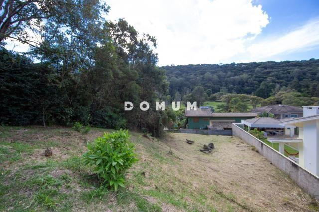 Terreno à venda, 826 m² - parque do imbui - teresópolis/rj