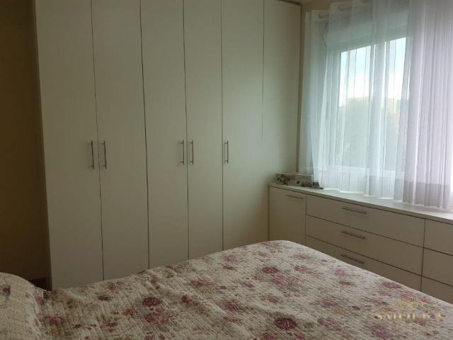 Apartamento à venda com 3 dormitórios em Jurerê, Florianópolis cod:9558 - Foto 11