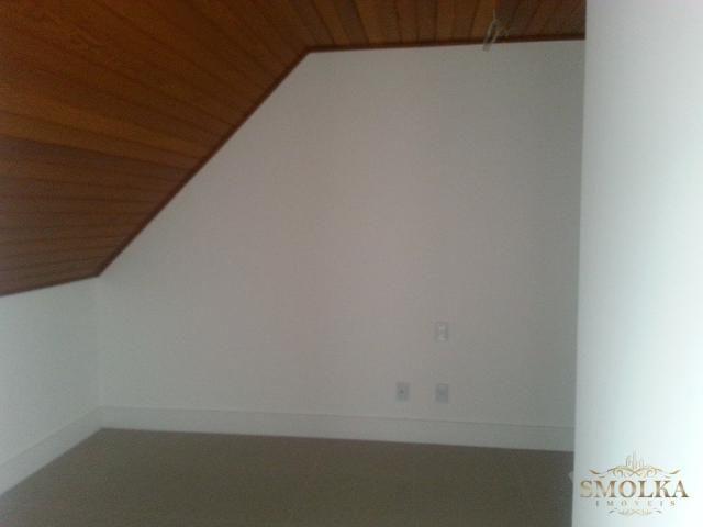 Apartamento à venda com 4 dormitórios em Jurerê, Florianópolis cod:8205 - Foto 7