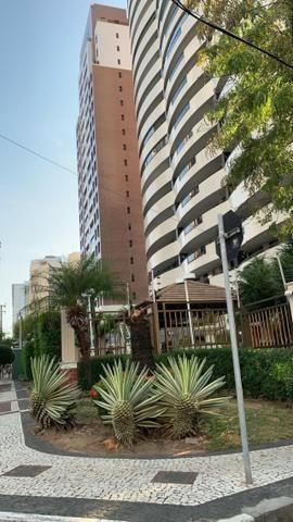Cocó, 89 m2, 3 Quartos, 1 Suíte, 2 Vagas, Rua Dr. Gilberto Studart - Foto 16