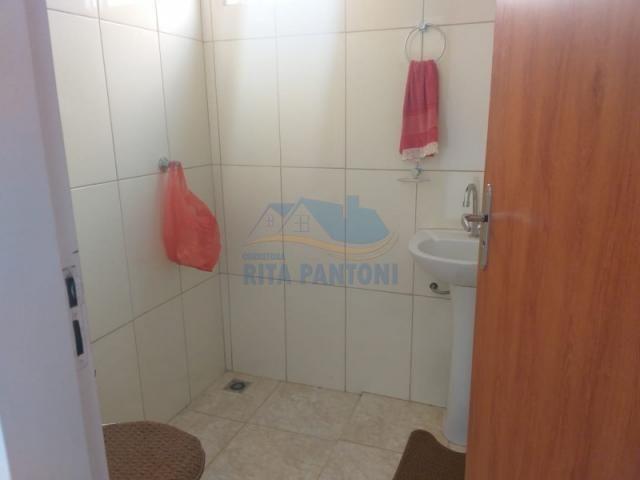 Casa condominio - condomínio topazio - brodowski - Foto 13