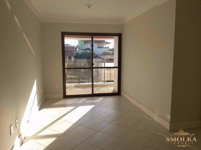 Apartamento à venda com 1 dormitórios em Ingleses do rio vermelho, Florianópolis cod:7955