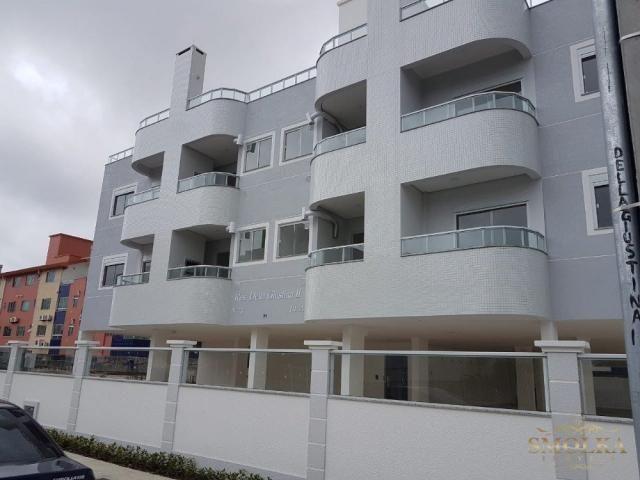 Apartamento à venda com 3 dormitórios em Ingleses do rio vermelho, Florianópolis cod:8807 - Foto 8