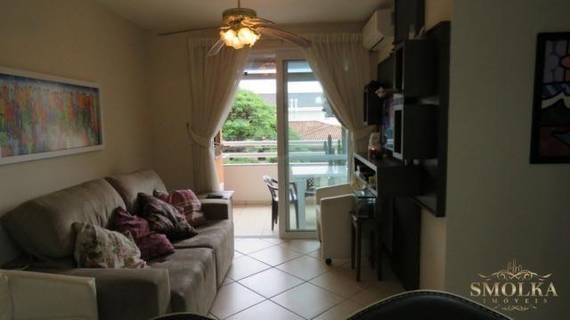Apartamento à venda com 2 dormitórios em Canasvieiras, Florianópolis cod:9597 - Foto 9