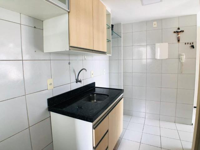 Apartamento no Bairro Damas com 67m, 3 quartos e todo projetado - Foto 3