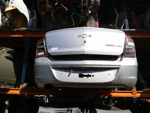 Sucata GM Cobalt LTZ 2013 - Motor Câmbio Peças Acessórios - CDV Credenciado