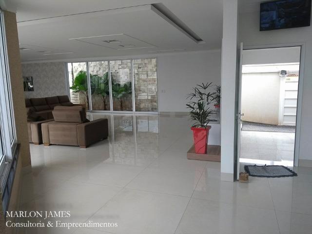 Casa alto padrão no centro da cidade de Inhumas-Go para vender! Nova! (casa de novela) - Foto 12