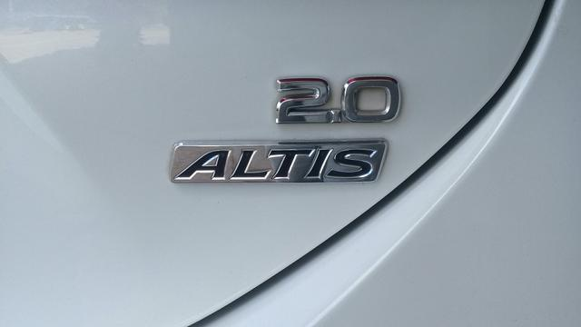 Vendo Corolla Altis 2018 - Foto 3