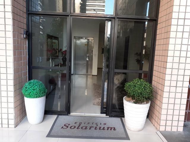 Apartamento Ed. Solarium - Meireles