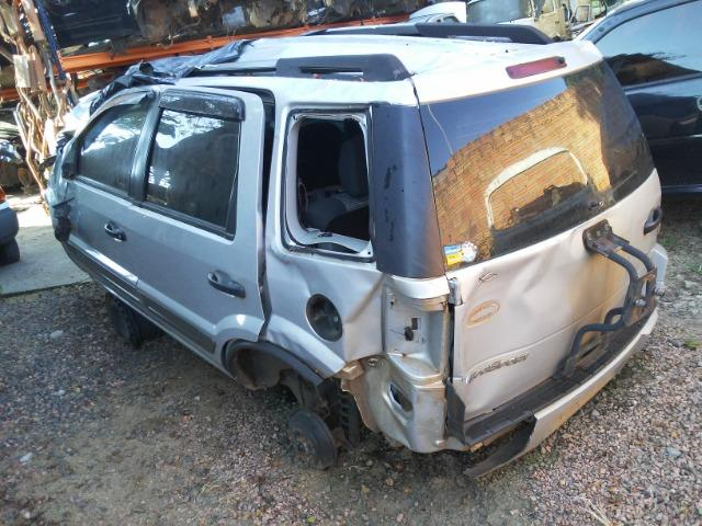 Sucata Ecosport Freestyle 1.6 2012 - Motor Câmbio Peças Acessórios - CDV Credenciado - Foto 9