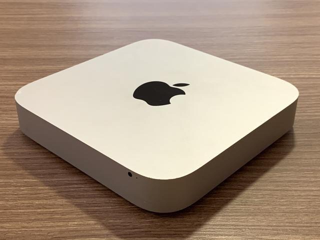 Mac Mini i5 2,6GHz - 8GB RAM - 500 GB HDD