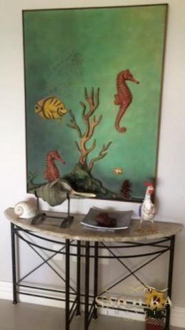 Apartamento à venda com 3 dormitórios em Canasvieiras, Florianópolis cod:9445 - Foto 10