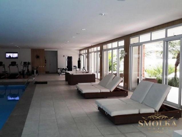 Apartamento à venda com 3 dormitórios em João paulo, Florianópolis cod:9652 - Foto 14