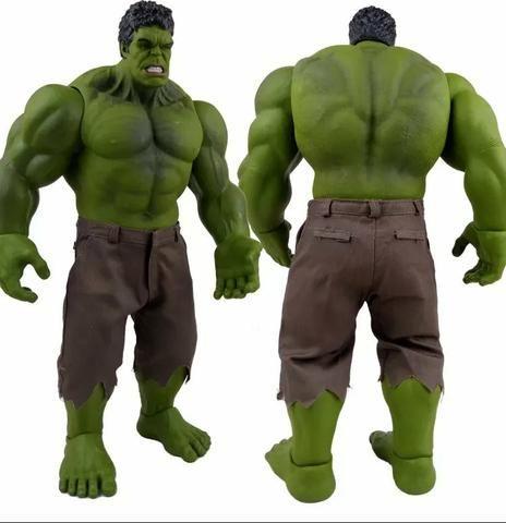 Hulk boneco Marvel - Foto 2