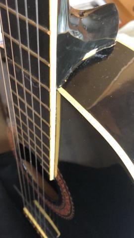 Violão Memphis - Foto 6