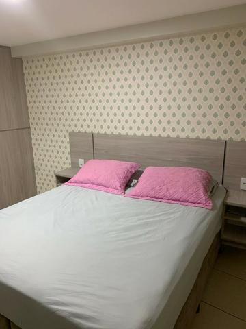 Ap 2 quartos Meireles mobiliado e projetado - Foto 17