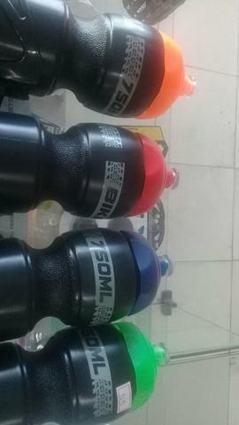 Garrafa de água para Bicicleta