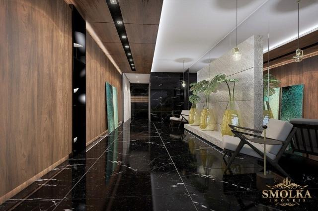 Apartamento à venda com 2 dormitórios em Jurerê internacional, Florianópolis cod:9496 - Foto 8