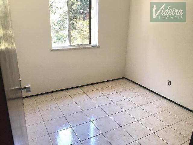 Apartamento residencial à venda, Messejana, Fortaleza - Foto 6