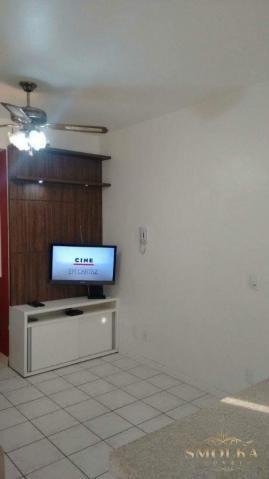 Apartamento à venda com 2 dormitórios em Canasvieiras, Florianópolis cod:9168 - Foto 14