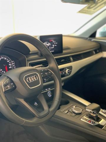 AUDI A4 2018/2018 2.0 TFSI ATTRACTION GASOLINA 4P S TRONIC - Foto 13