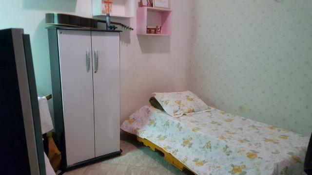 Excelente Casa 3 Qtos, Suite, Pé direito Alto, B. Residencial Oeste - Aceito Troca - Foto 9