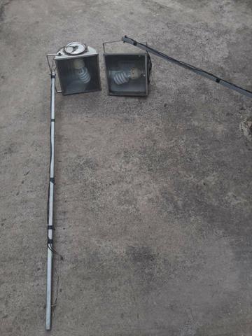 2 refletores em ótimo estado - Foto 3