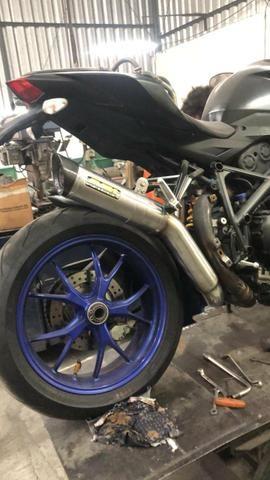 Stretefighter Ducati