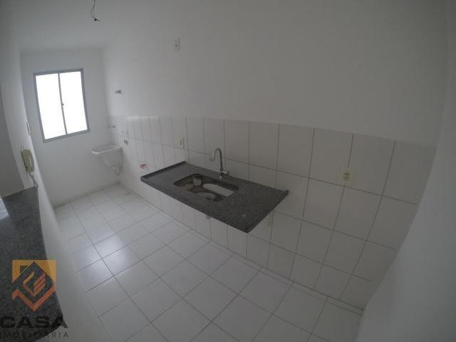_ Apartamento 2 quartos com ITBI e Registro Grátis - Foto 8