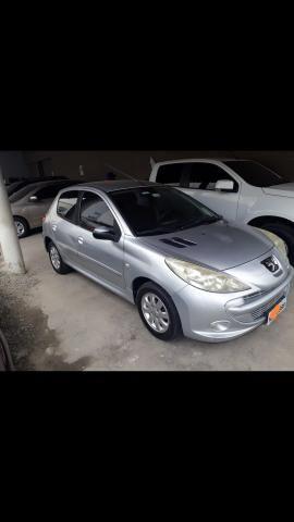 Peugeot 207 1.4 completo novíssimo