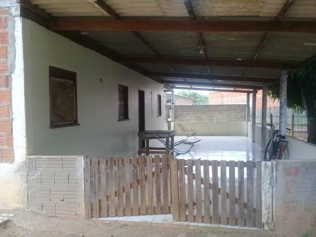 Vendo casa estilo chácara aceito propostas a Vista - Foto 4