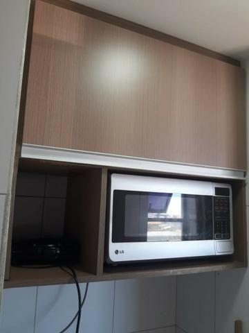 Vendo apartamento com 2 quartos/suítes na Praia do Futuro, Vista para o mar - Foto 8