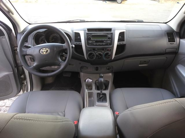 Hilux SRV 3.0 Turbo Diesel 2008 Extra! - Foto 14