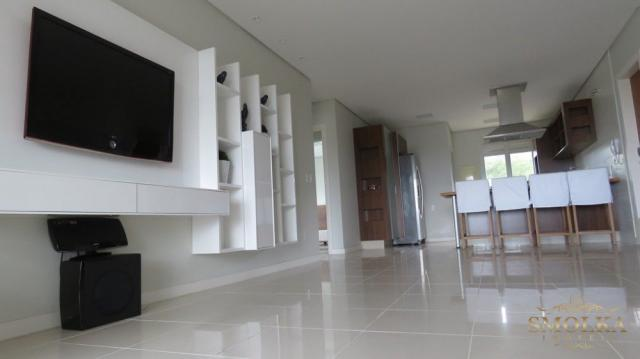 Apartamento à venda com 4 dormitórios em Ingleses do rio vermelho, Florianópolis cod:9439 - Foto 7