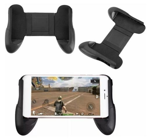 Suporte GamePad para Celular Free Fire Android celular - Foto 3
