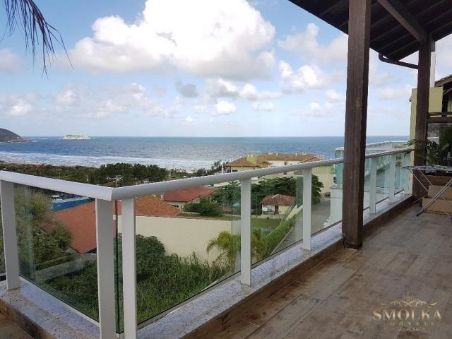 Apartamento à venda com 4 dormitórios em Ingleses do rio vermelho, Florianópolis cod:8260 - Foto 2
