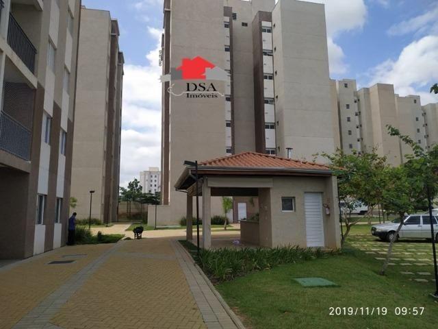 Apartamento a venda no Condomínio Viva Vista Paisagem-Sumaré/SP AP0012 - Foto 7