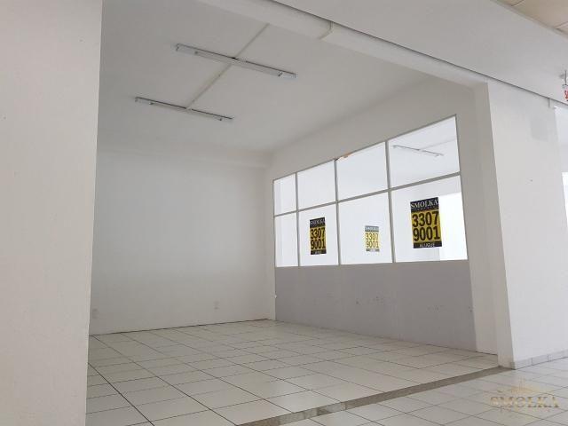 Escritório para alugar em Pedra branca, Palhoça cod:9956 - Foto 2