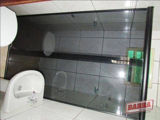 Qsd 31 casa com 3 dormitórios à venda, 200 m² por r$ 485.000 - taguatinga sul - taguatinga - Foto 7