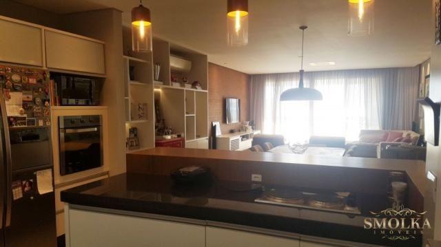 Apartamento à venda com 4 dormitórios em João paulo, Florianópolis cod:9708 - Foto 3