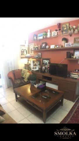 Apartamento à venda com 2 dormitórios em Jurerê internacional, Florianópolis cod:8572 - Foto 3