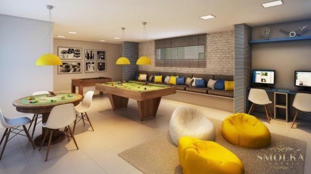 Apartamento à venda com 2 dormitórios em Monte verde, Florianópolis cod:9340 - Foto 5