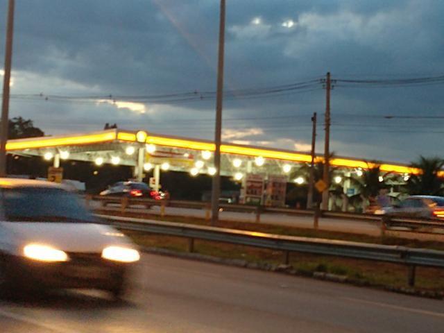 Lote comércial esquina ao lado do jd petrópolis rodovia dos romeiros saída para trindade - Foto 13