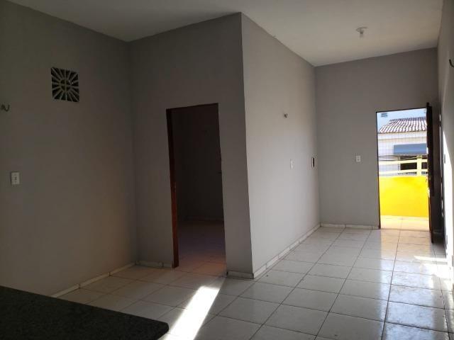Ap 2 quartos prox Center Box Bernardo Manuel 1 calção 55 m² sem condomínio - Foto 4