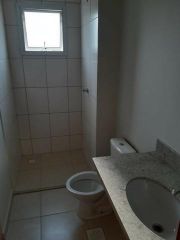 Apartamento 2 e 3 quartos - entrada em 60x - Ao lado do buriti shopping - Foto 13