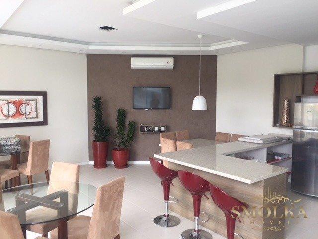 Apartamento à venda com 2 dormitórios em Jurerê, Florianópolis cod:8341 - Foto 3