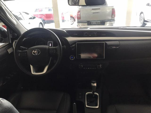 Toyota hilux srx 2016 at - Foto 4