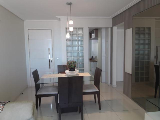 Vendo apartamento com 2 quartos/suítes na Praia do Futuro, Vista para o mar - Foto 3